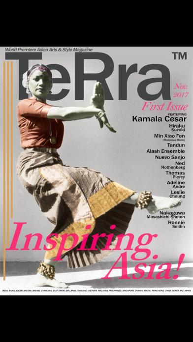 TeRra™ screenshot 1