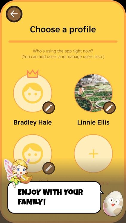 Egg Story - Personality Test screenshot-4
