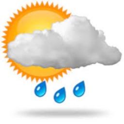 WeatherInfo