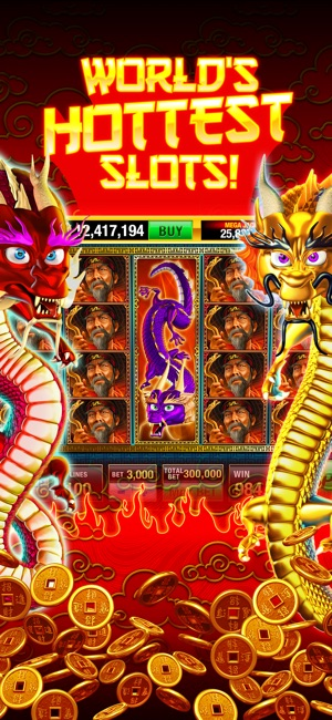 Slot Machines - 1Up Casino - Best New Free Slots on the App Store