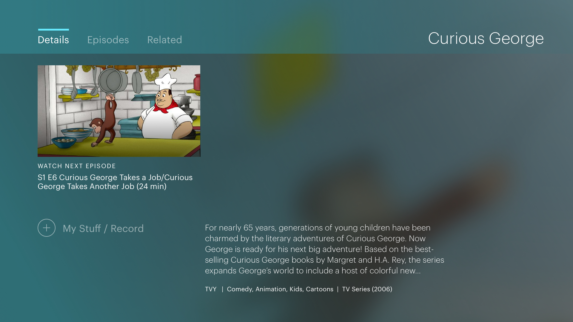 Hulu: Watch TV Shows & Movies screenshot 20