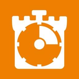 TimeKeep - Tabata/HIIT Timer