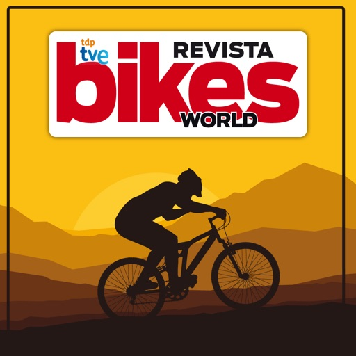 Bikes World revista