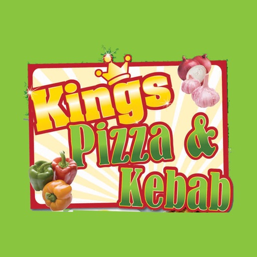 Kings Pizza And Kebab