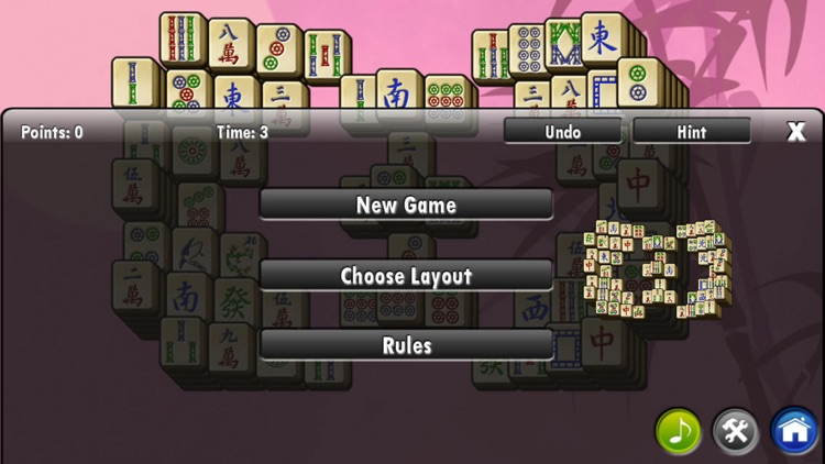 Mahjong 4 U screenshot-4