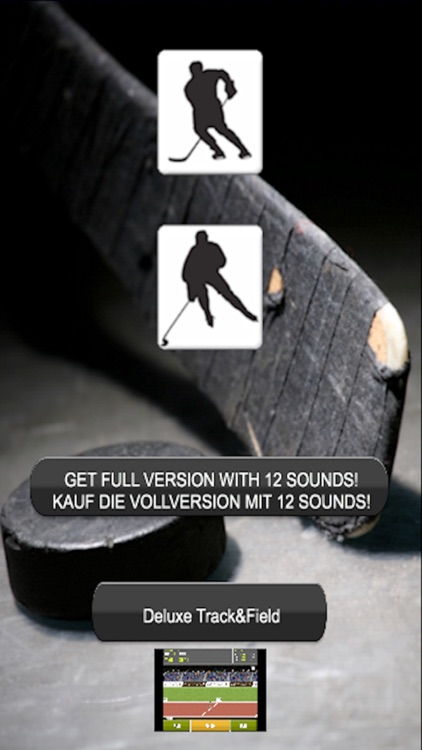 Icehockey Soundboard LITE