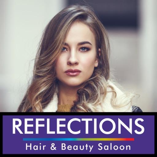 Reflections Salon Hyd