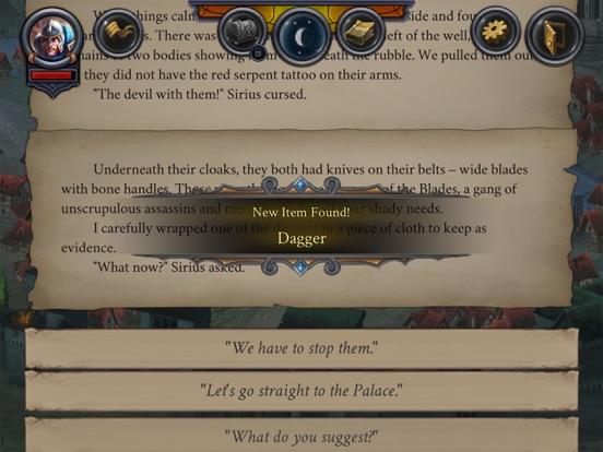 Dust and Salt: Battle for Murk Screenshots