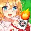 萌えろ麻雀◆美少女と一緒に全国制覇を目指す麻雀ゲームアプリ