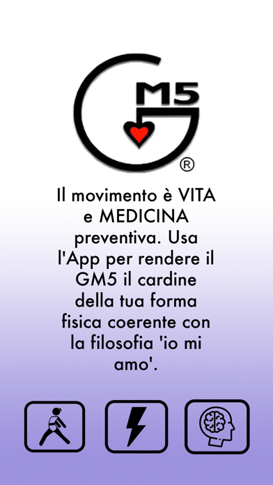 点击获取GM5 Ginnastica Medica 5 Sensi