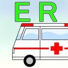 健康手帳 icon