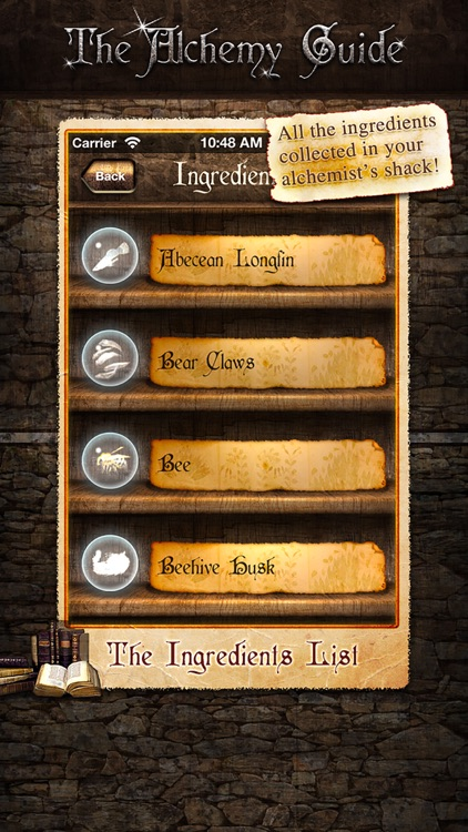 Alchemy Guide screenshot-4