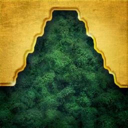 Ícone do app Tikal