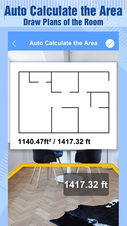 AR Tape Measure - Pocket Ruler