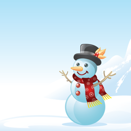 Ícone do app Christmas Countdown