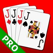 Euchre 3d Pro app review