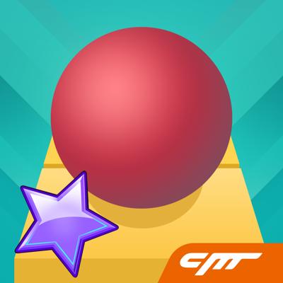 Rolling Sky app
