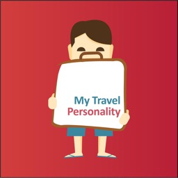 My Travel Personality