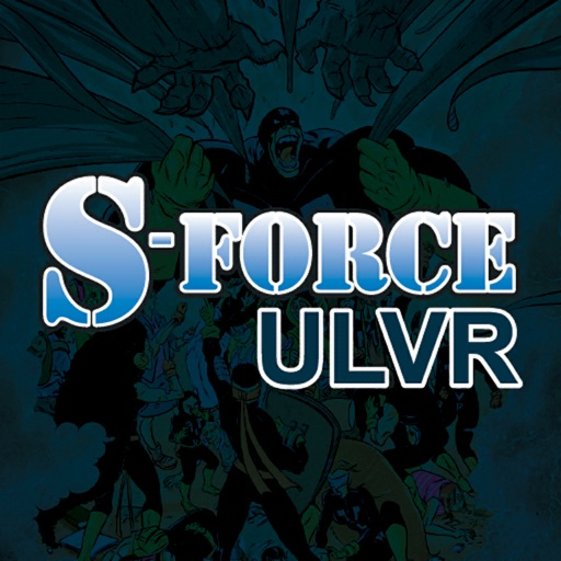 Download S-FORCE ULVR free for iPhone, iPod and iPad