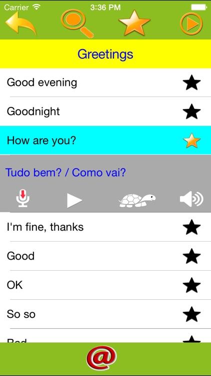 Speak brazilian common phrases by dao hien speak brazilian common phrases m4hsunfo