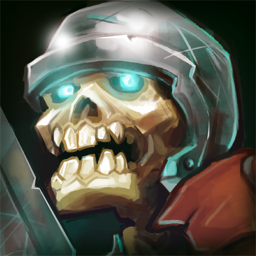 Ícone do app Dungeon Rushers
