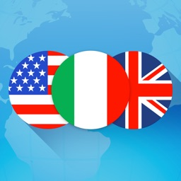 Italian Dictionary & Tran + Apple Watch App