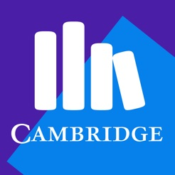 The Cambridge Bookshelf 4