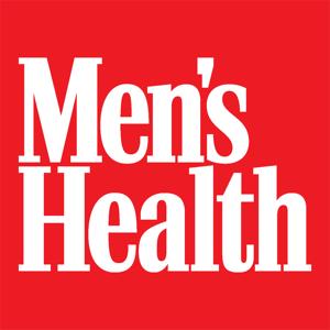 Men's Health Magazine app