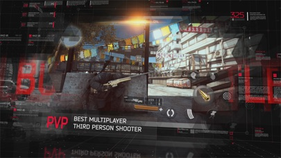Image of Bullet Battle for iPhone