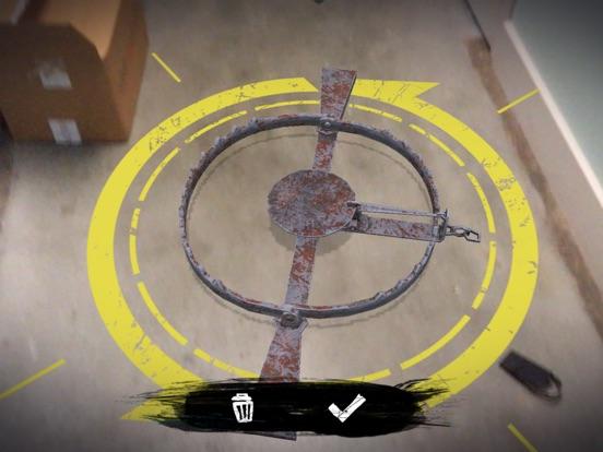 The Purge AR screenshot 9