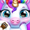 APIX Educational Systems - My Baby Unicorn artwork