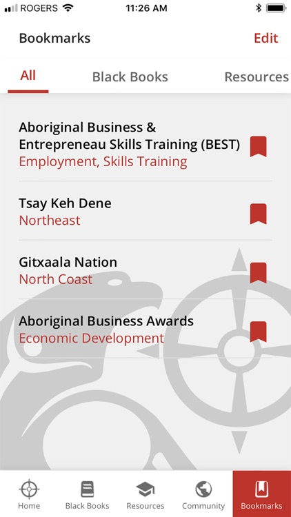 BC Assembly of First Nations screenshot-5