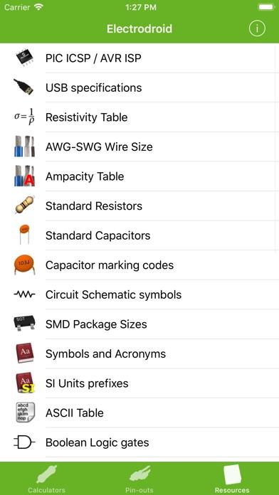 Electrodroid pro app price drops keyboard keysfo Gallery