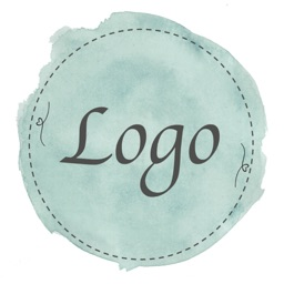 Watercolor Business Logo Maker