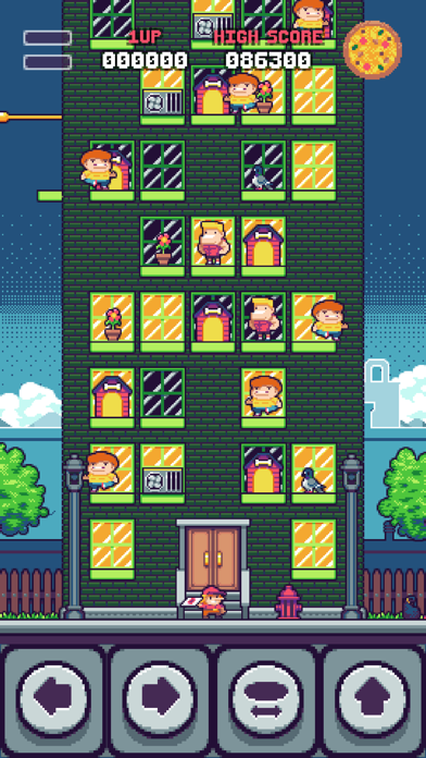 Delivery Time Game screenshot four