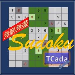 Endless Sudoku