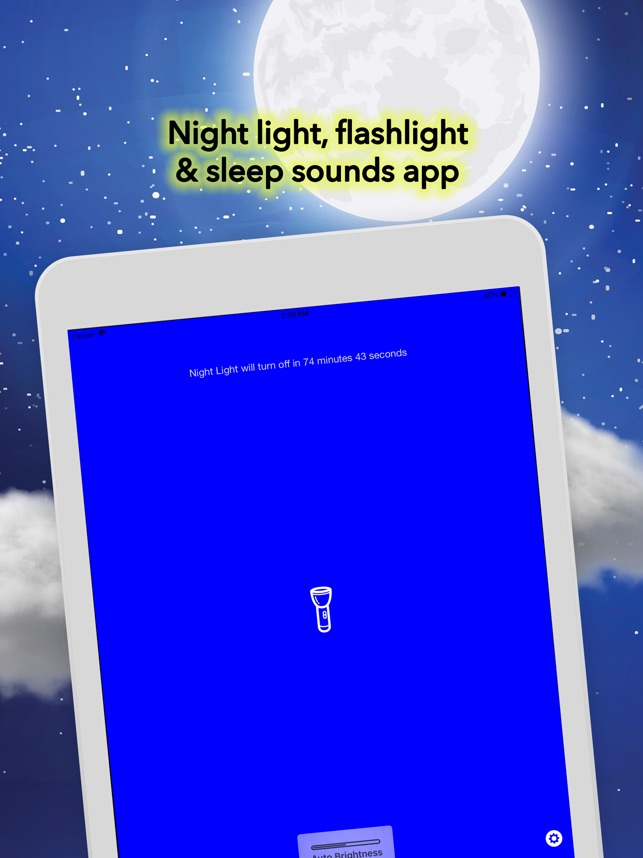 Night Light Lite Nightlight On The App Store
