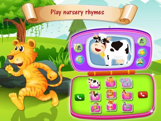 princess phone - toy phone screenshot 6