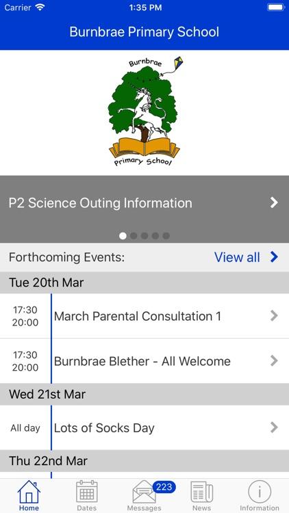 Burnbrae Primary School