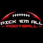 Hack Pick 'Em All Football
