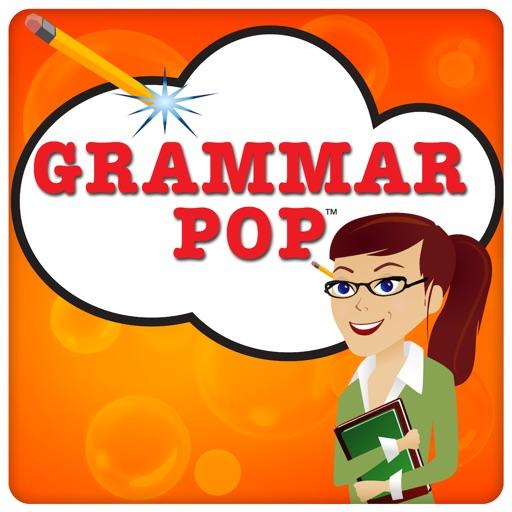 Grammar Pop app logo