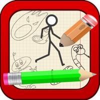 Codes for Stick-Man Runner - Doodle Monster Sketch Survival Hack