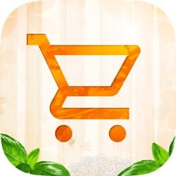 買い物リスト - Lista