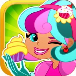 Cupcake Diva Quest