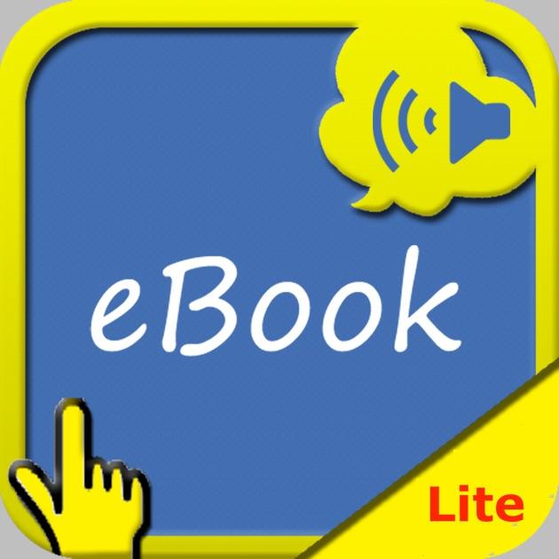 Speaktext for ebook lite on the app store fandeluxe Gallery