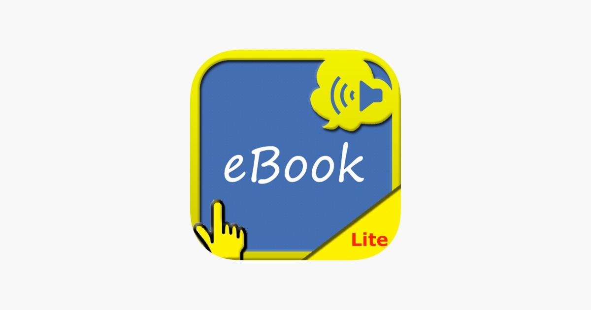 Speaktext for ebook lite on the app store speaktext for ebook lite on the app store fandeluxe Gallery