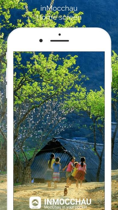 inMocChau MocChau Travel Guide screenshot one