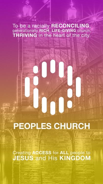 Peoples Church | Cincinnati