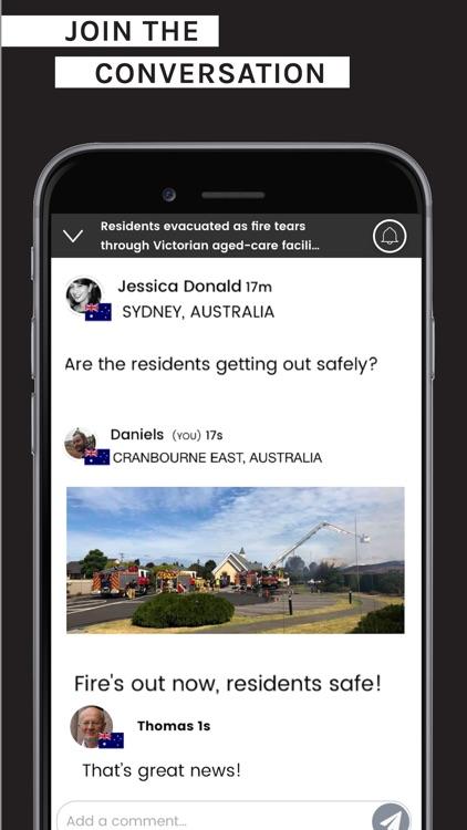 Ground- Verified News screenshot-3