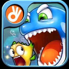 Activities of Hungry Fish 3D